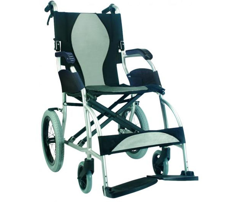 Łóżka dla chorych - wózek inwalidzki Karma Ergolite