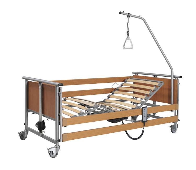 Łóżka dla chorych - łóżko rehabilitacyjne PB325