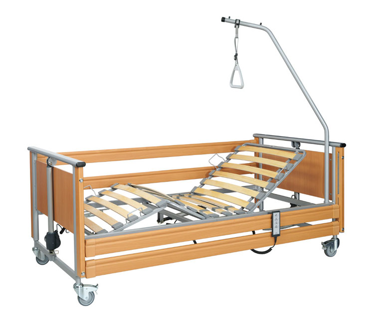 Łóżka rehabilitacyjne - łóżko rehabilitacyjne PB 326