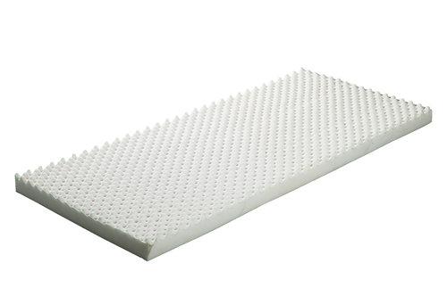 Łóżka rehabilitacyjne - materac piankowy
