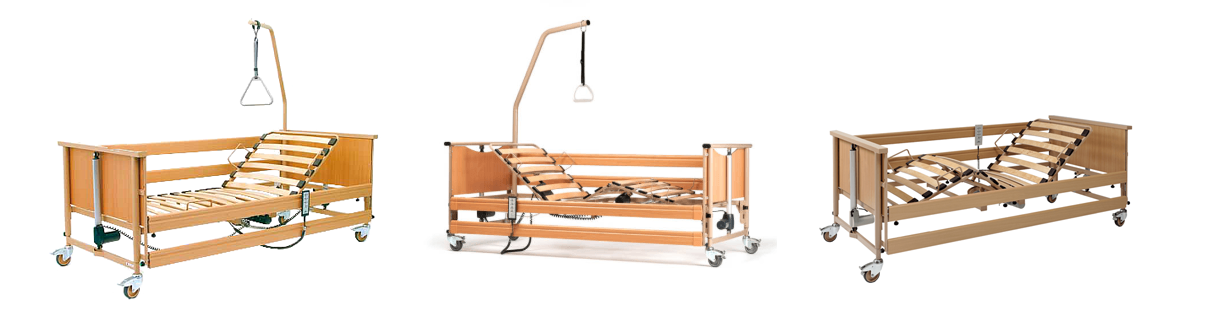 Wypożyczalnia łóżek dla chorych - łóża rehabilitacyjne